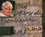 photo et autographe de Jean Marais