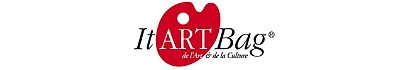 info - logo de IT ART BAG - de l'Art et de la Culture